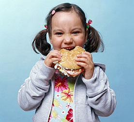 الغذاء الصحي junk-food-for-kids.j